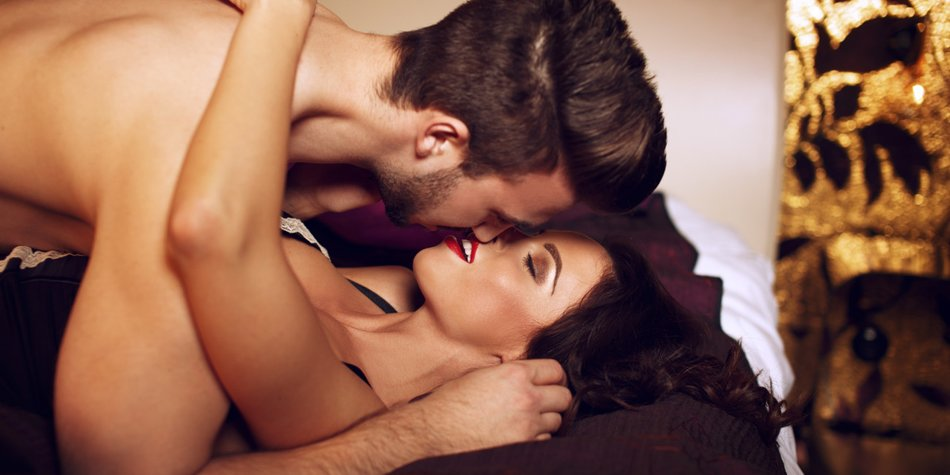 Besten tiefes eindringen sex stellungen fur die
