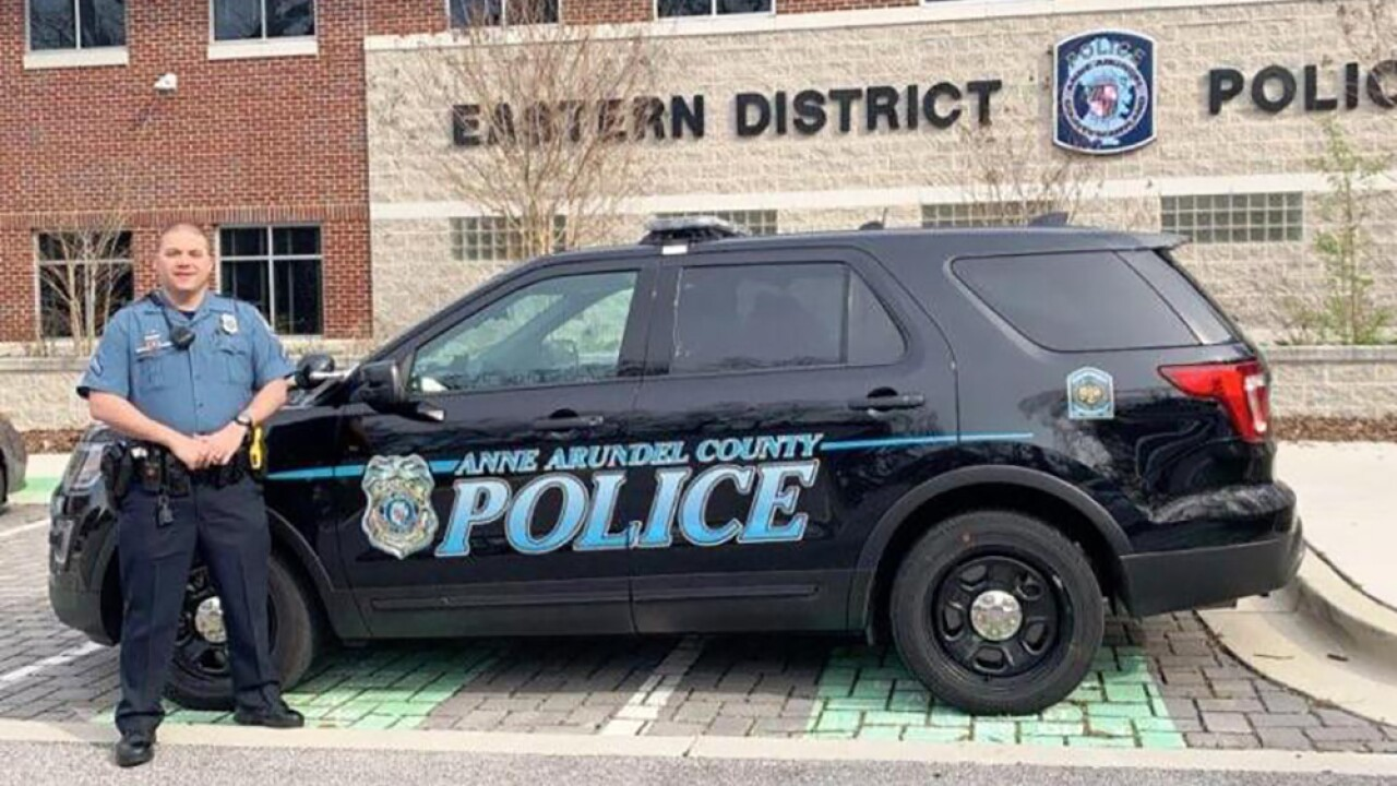 Sex tater liste county anne arundel
