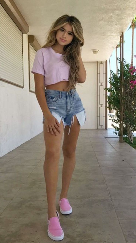 Bikini teens. com honig nn