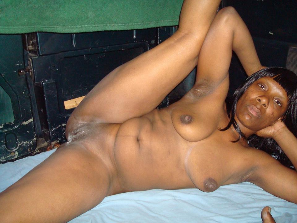 Vagina afrika black sexy girls