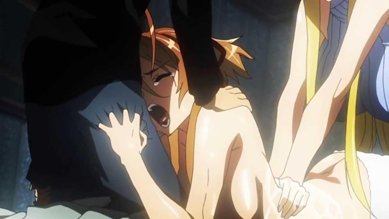 Dead alive englisch hentai videos or