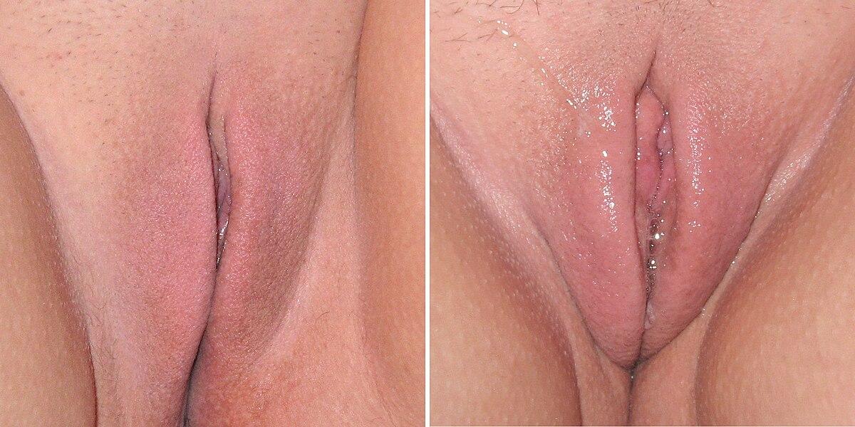 Ejakulation vagina heie pics weibliche