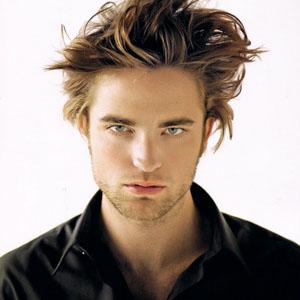 Pattinson robert gefalschte von nackt bilder