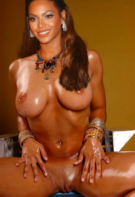 Fake beyonce celebrity knowles nude
