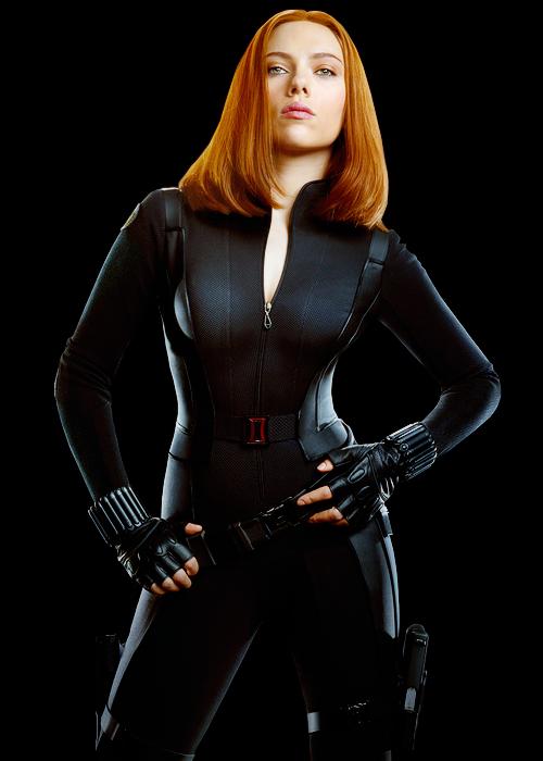 Widow scarlett johansson sex black avengers