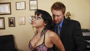 Lesben porno brunette rothaarige und