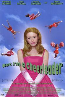 Juli cheerleader stil sex vierten