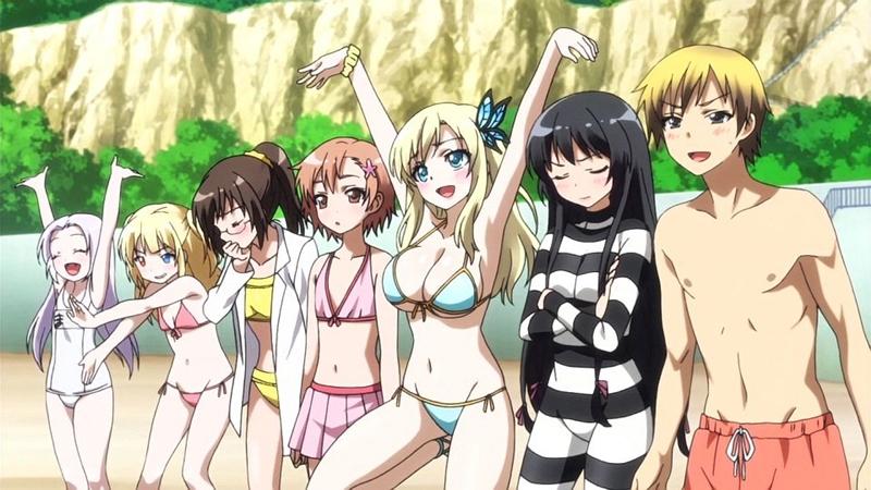 Heiß Blondine Anime Hentai