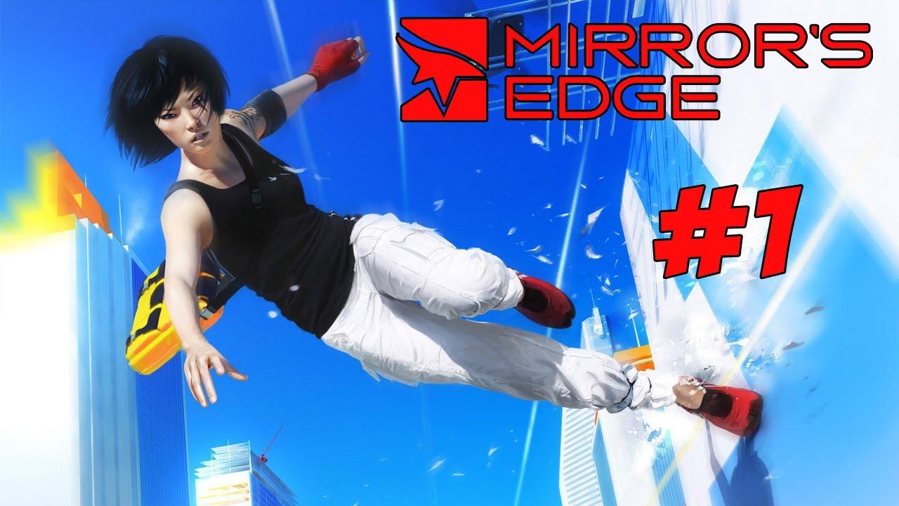 Edge faith porno mirror s