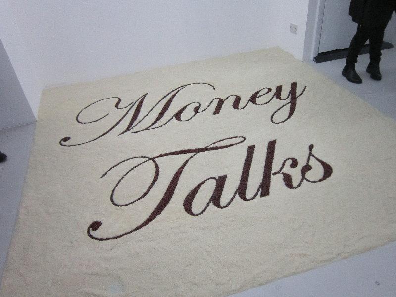 Talks michelle kings money reality