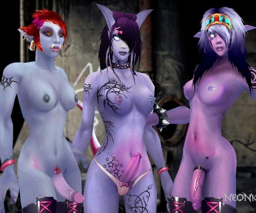 Foto manipulationen world of warcraft hentai