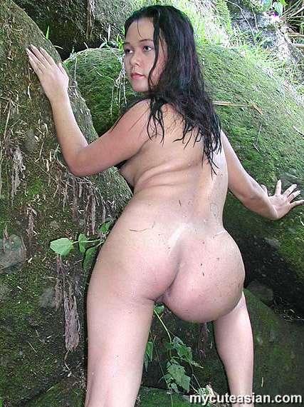 Chubby nude asian girls amateur