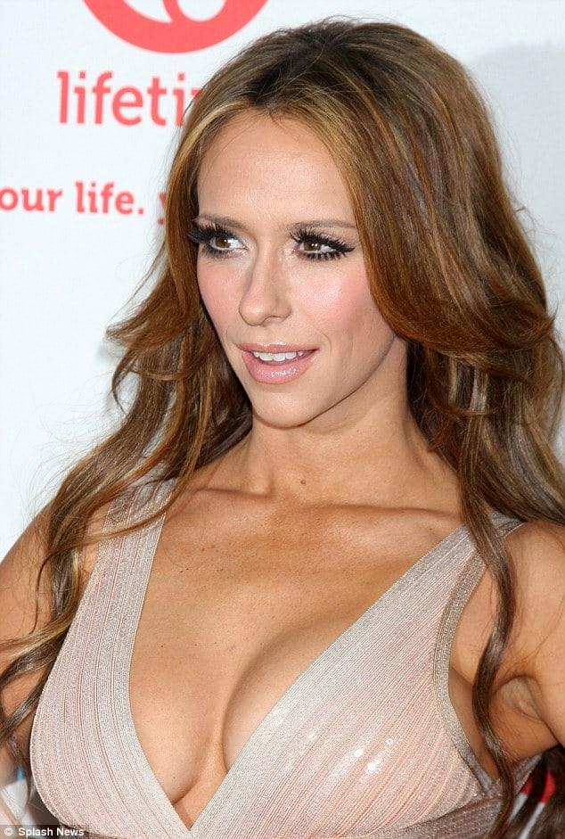Fake celebrity love nudes jennifer hewitt