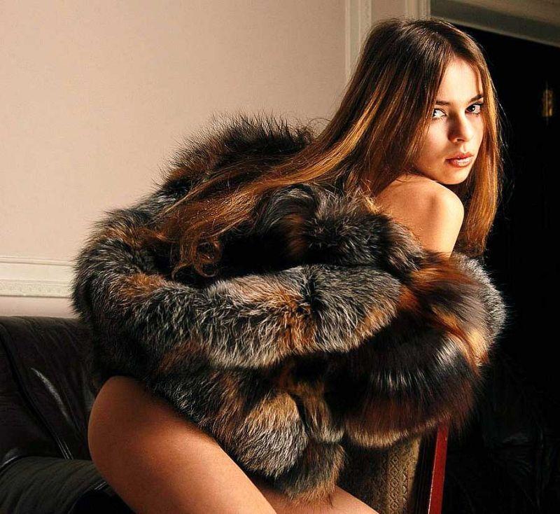 Fur bare necessities damen dessous shop