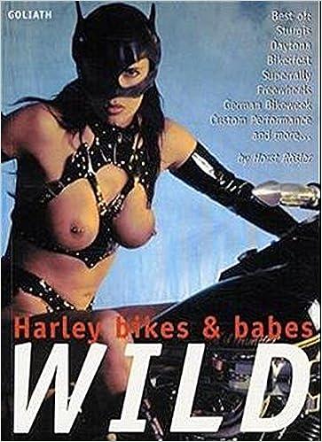 Biker bild babe nackt kostenlose