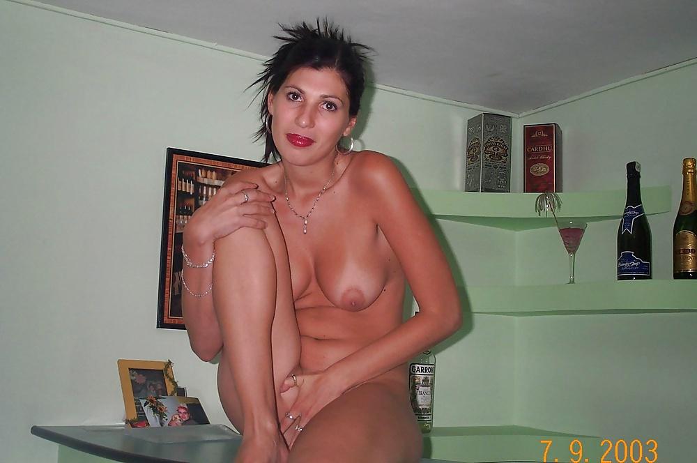 Mom nackt freunde hot meine