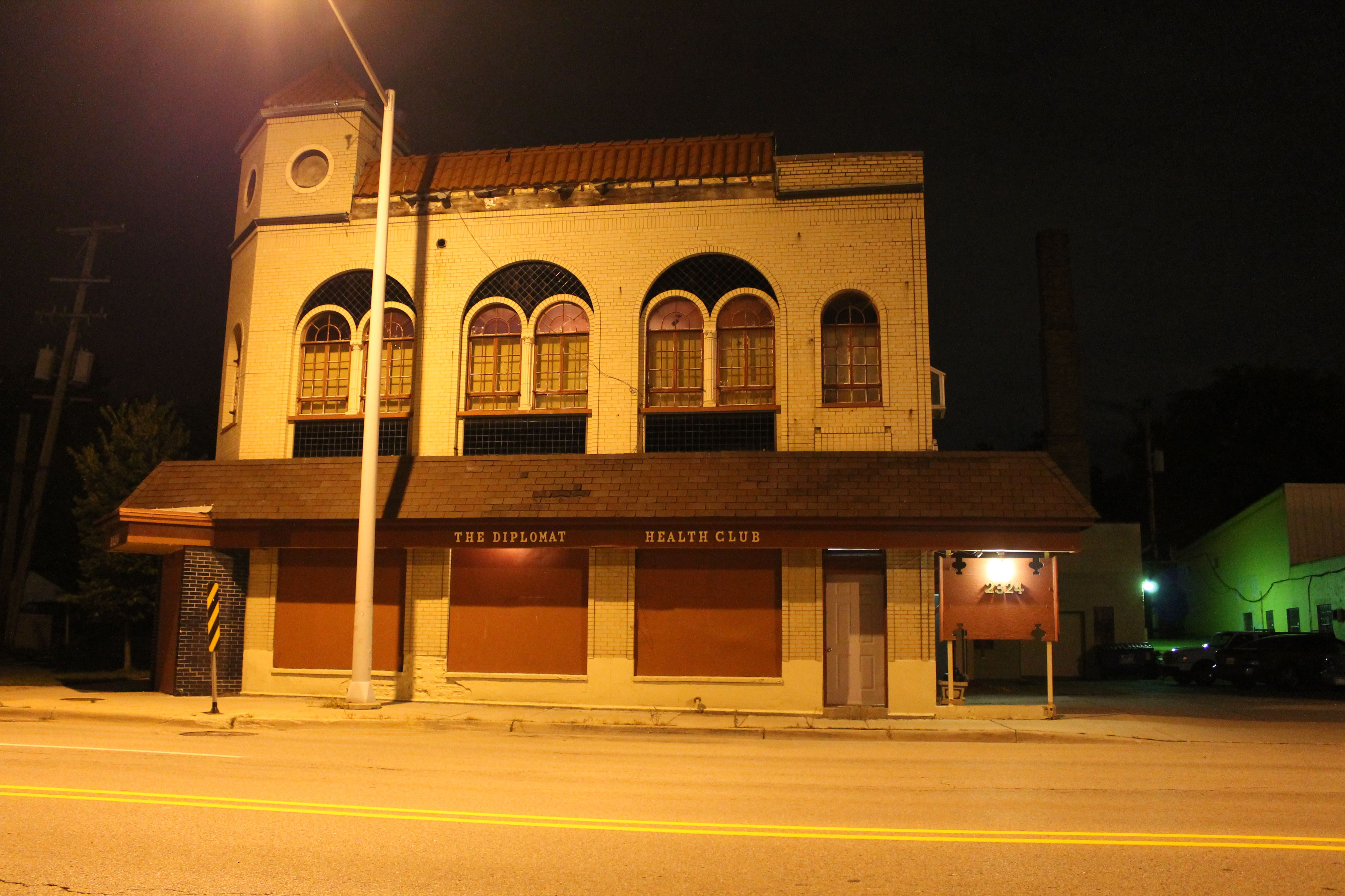 Michigan strip rapid club grand