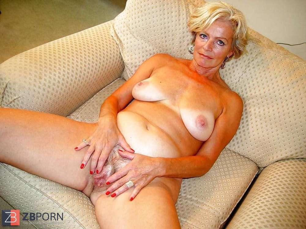 Blonde reife hardcore porno haarige