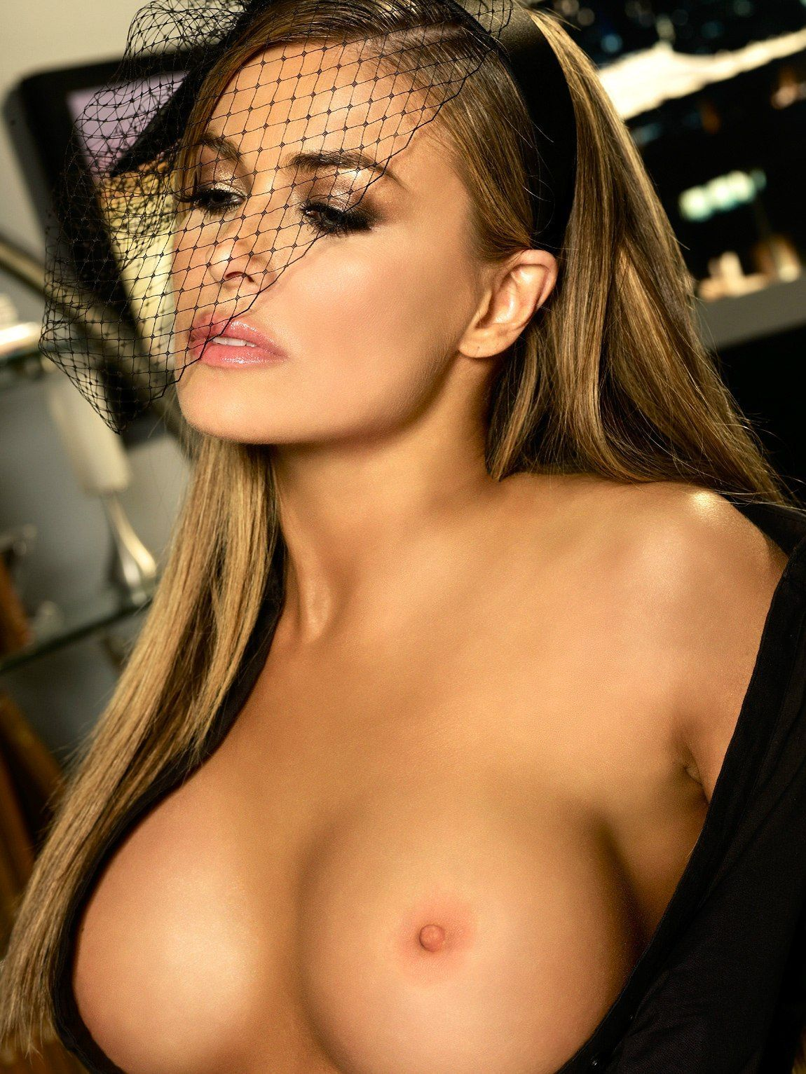 Porno carmen electra video gratis
