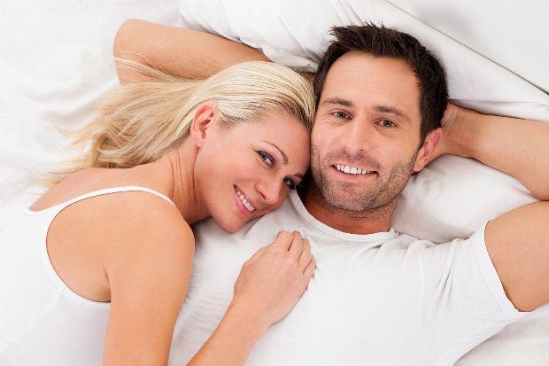 Orgasmus dem tief sex wunsch nach
