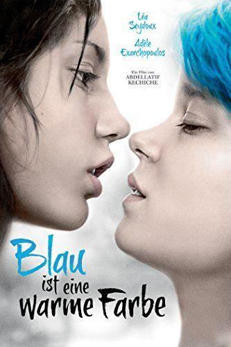Lesben warmste blau farbe die ist
