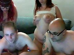Swinger uk in webcam free