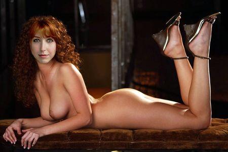 Goodwin nude smith morgan nackt