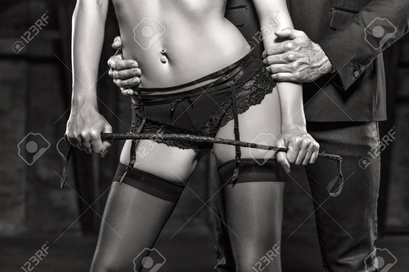 Schwarze frauen nackt sexy dominant