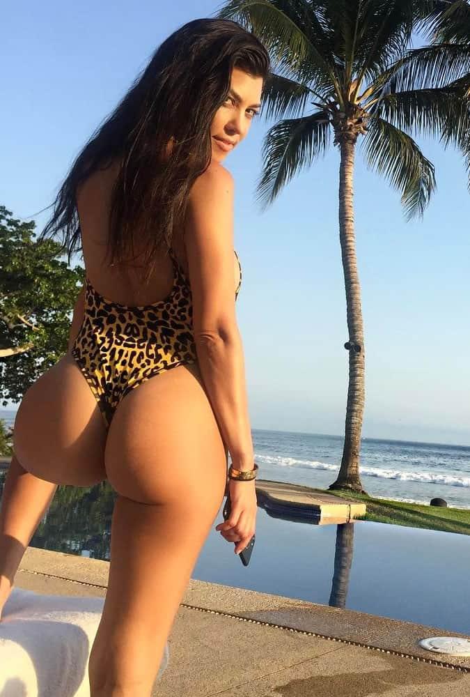 Nackt hot frauen puerto rican