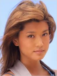 Frauen grace park maxim hot
