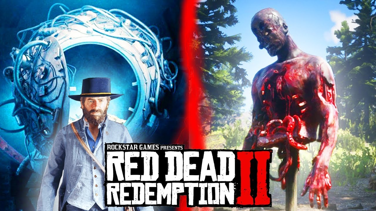 Dead redemption sex red prostituierte