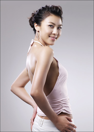 Fake nude ha ji won