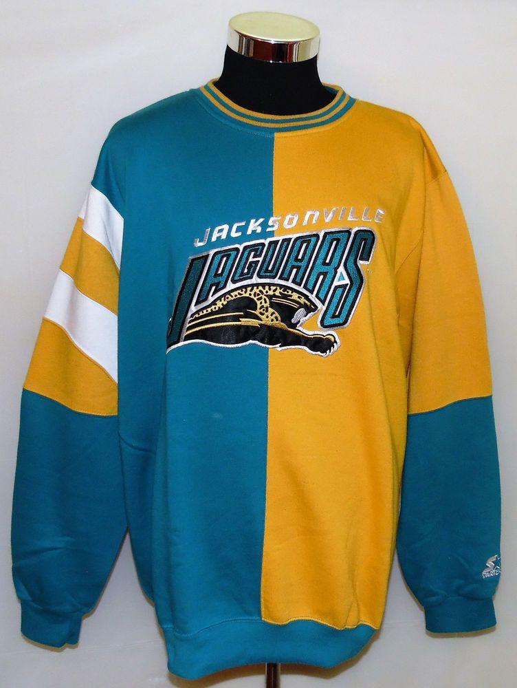 Jaguars jersey team vintage jacksonville