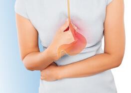 Der brust in rechten schmerzen von linderung