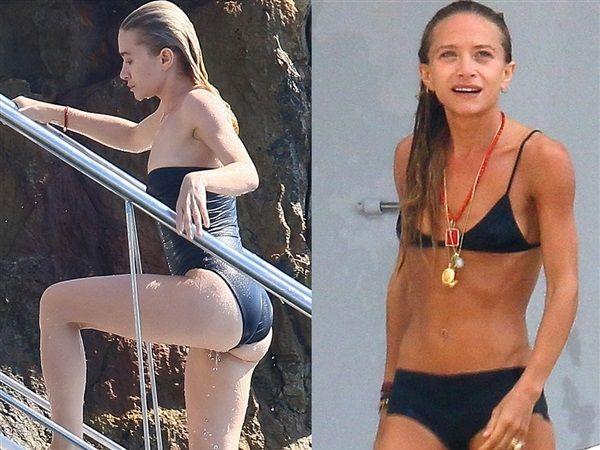 Olsen kate twins nude mary