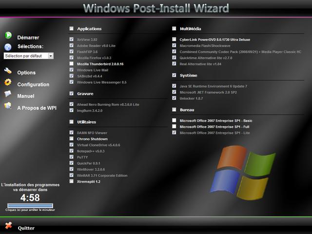 Xp setup von striped laufwerke windows