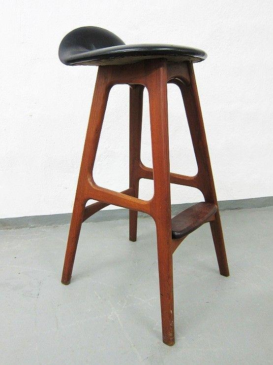 Von tomlinson point stuhl vintage high