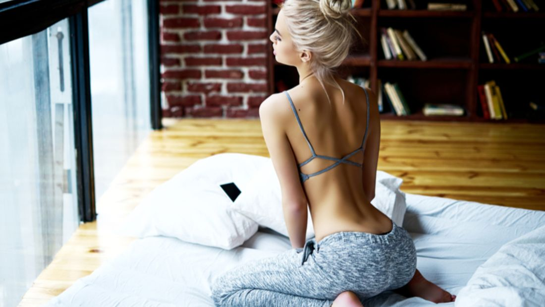 Bequeme anal sex fur die meisten position
