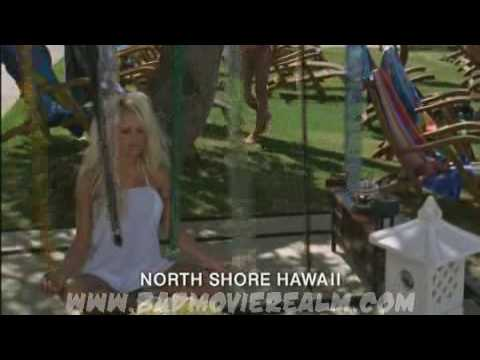 Baywatch hawaiian wedding pamela anderson