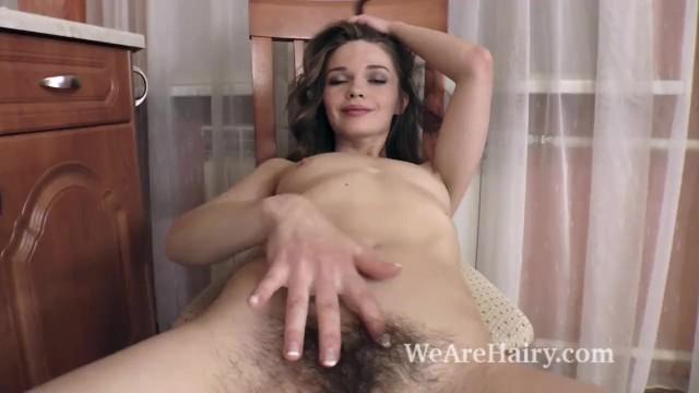 Hairy ficken nackt pornhub video super pussy und