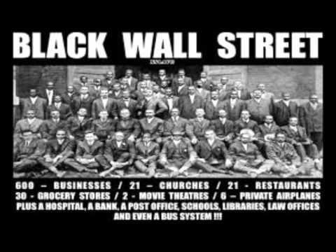Wall tulsa oklahoma street black