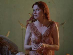 Lucy lawless nackt