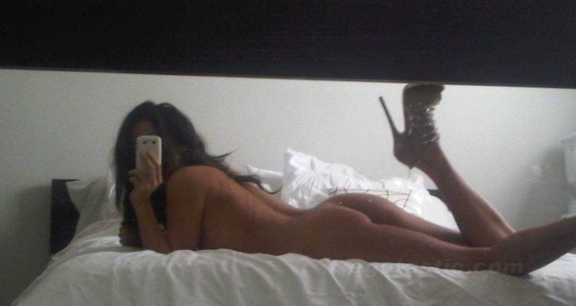 Leaked nude handy leilani dowding