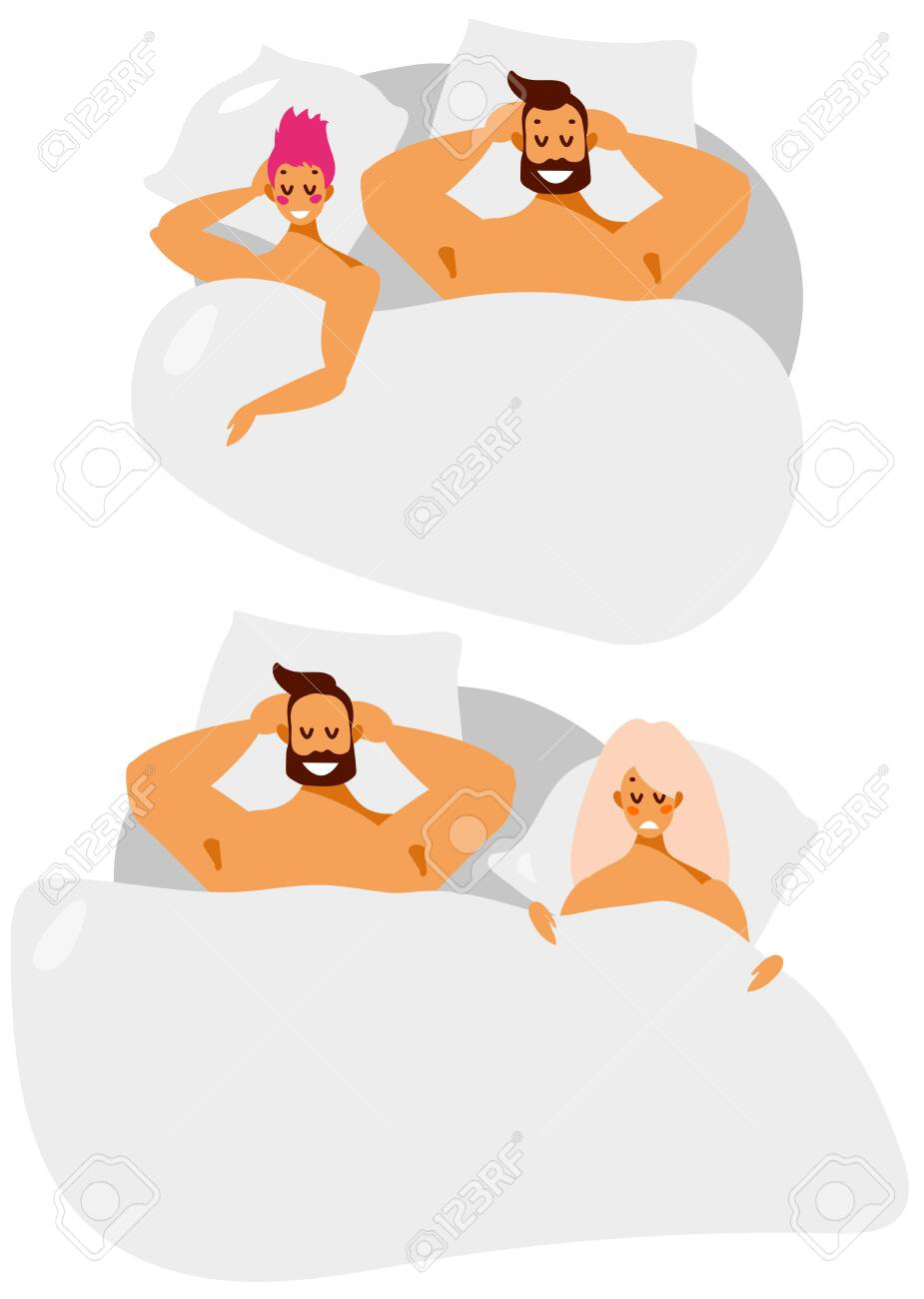 Sex mann mann cartoons auf