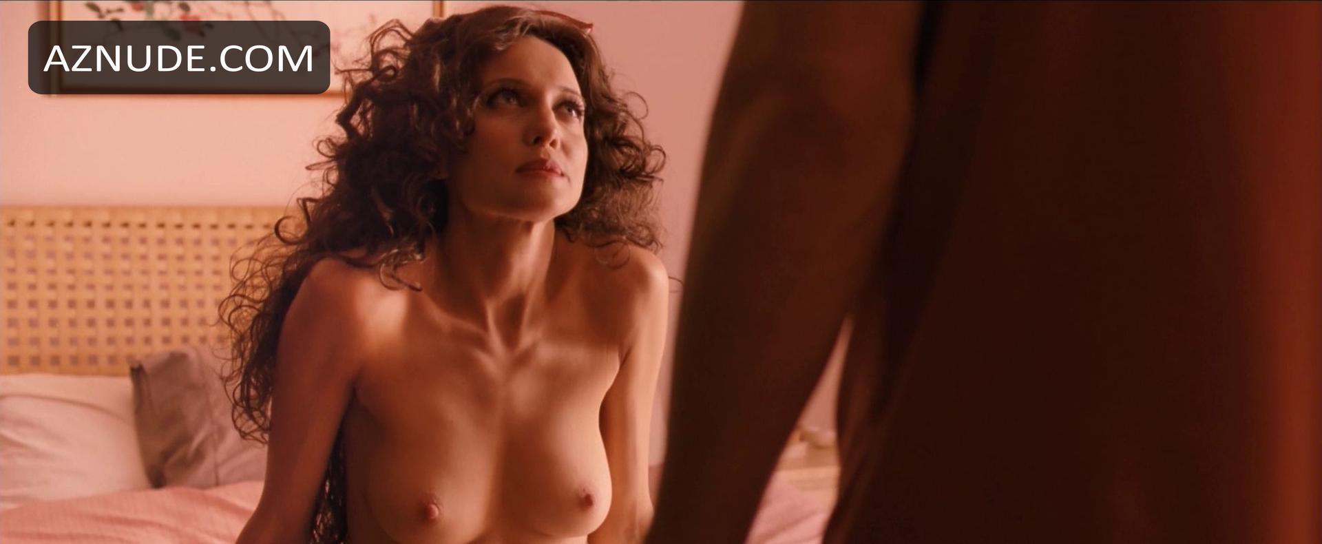 Griffiths among giants nude rachel