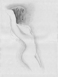 Madchen nackten malen beruhmte mit