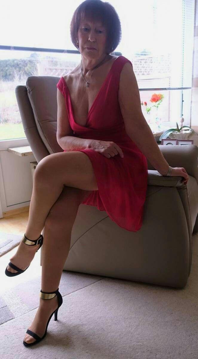 Frauen reife sexy Reife frauen