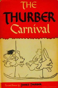Thurber sex tater david b