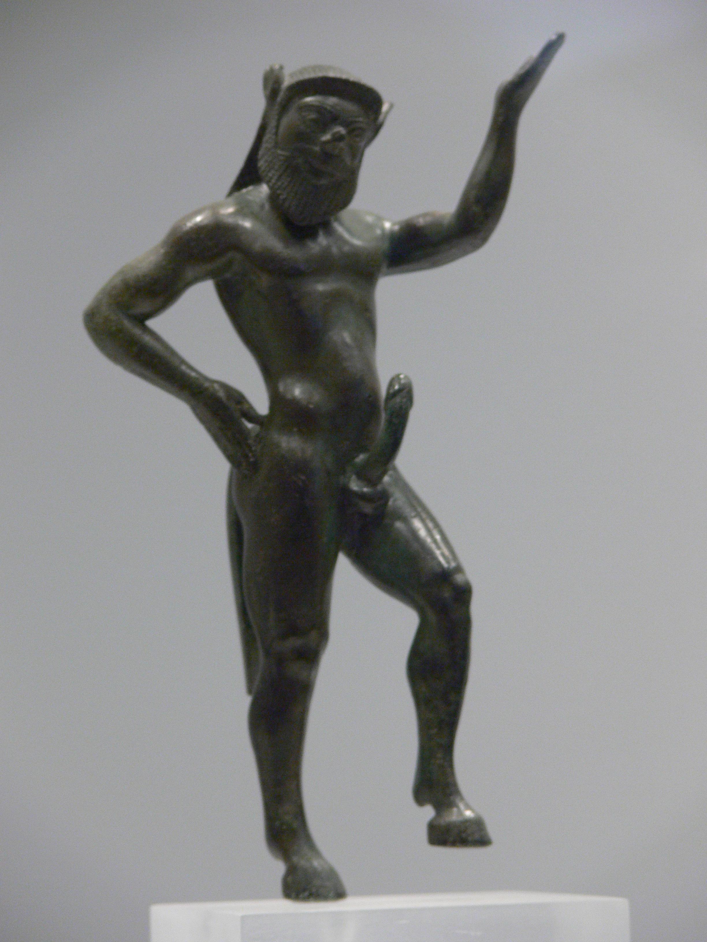 Fur griechische penis namen den