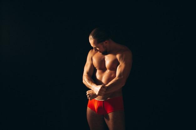 Jahr nackt sexy neues mann gluckliches